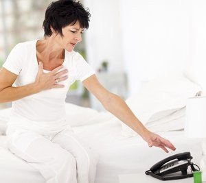 Heart Attack Symptoms in Women: Lifesaving Information You Need
