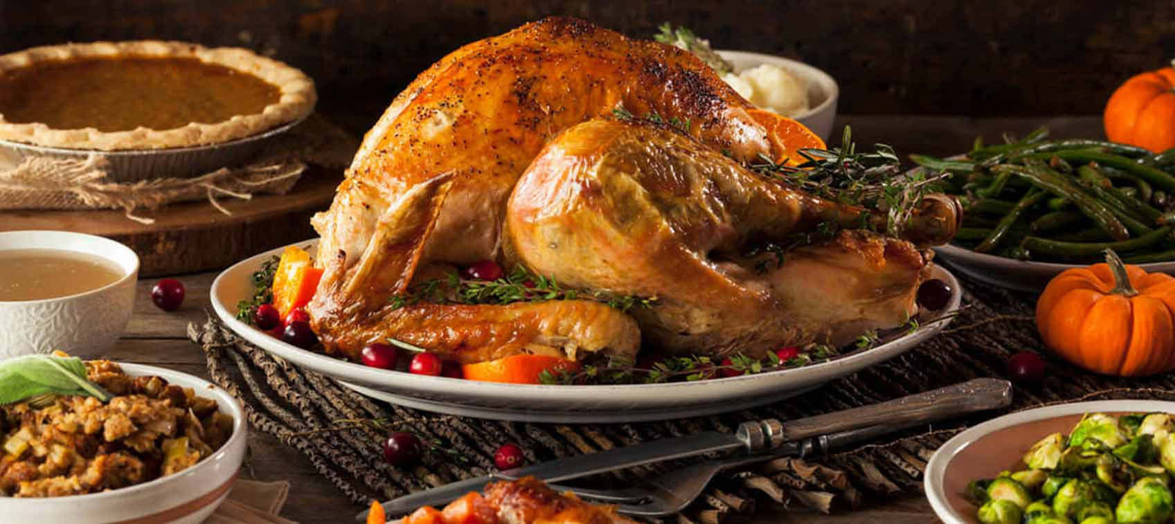 How Thanksgiving Promotes Health and Well-Being