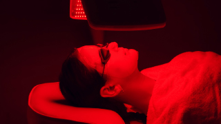 Red Light Therapy: What It Is & How It Works
