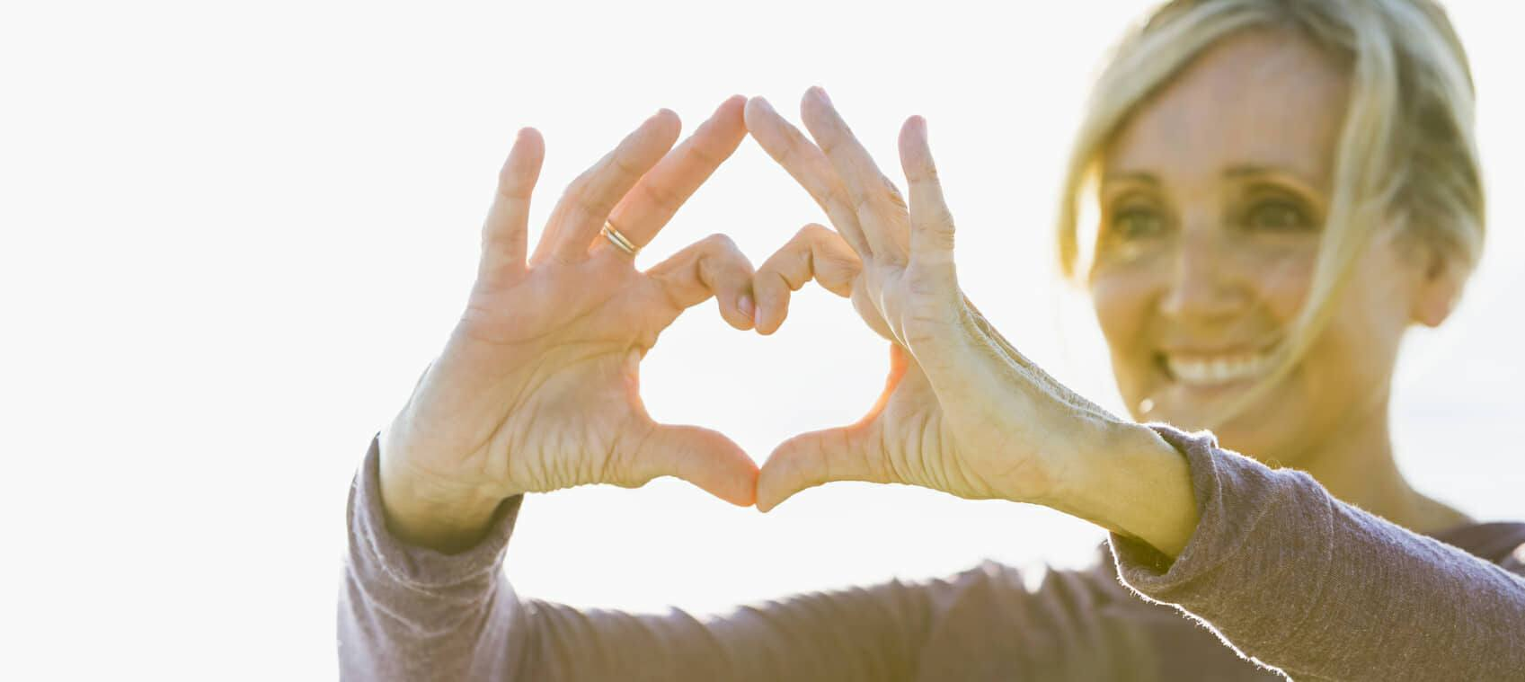 6 Heart Health Facts Every Woman Should Know