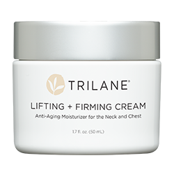 Trilane Lifting + Firming Cream
