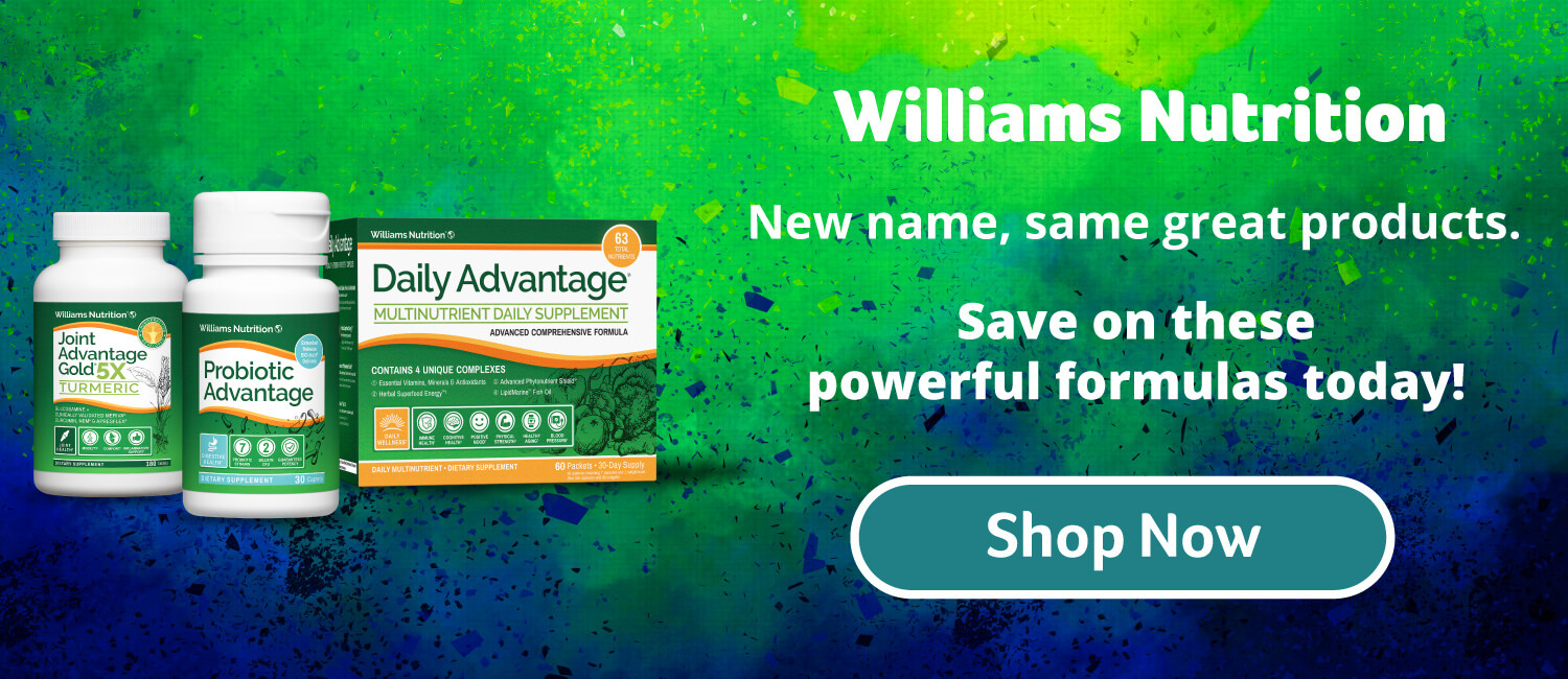 Williams Nutrition