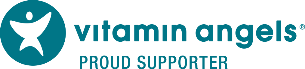 Vitamin Angels Supporter logo